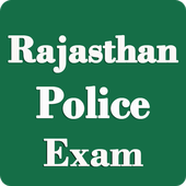 Rajasthan Police Exam icon