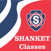 Shanket Classes icon