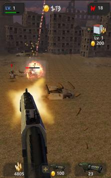 Super Zombie Hell apk screenshot