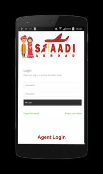 Shaadi Abroad Matrimonial screenshot 6