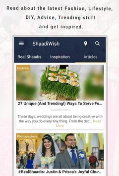 ShaadiWish screenshot 2