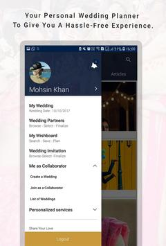 ShaadiWish screenshot 5