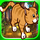 MY CUTE KITTY CAT PETS icon
