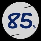 Bunk Monitor icon