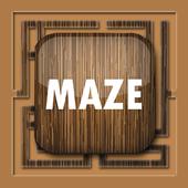 بازی فکری ماز icon