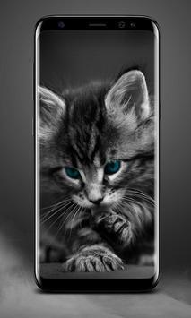 Cat Lock Screen screenshot 2