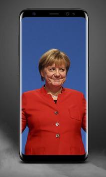 Angela Merkel Lock Screen screenshot 3