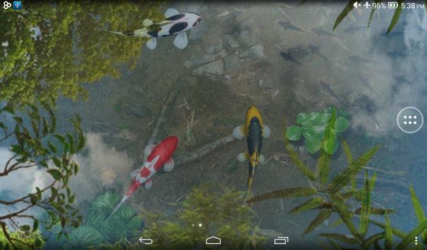 Colorful Live Wallpaper apk screenshot