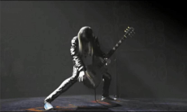 guitar hero 5 apk full