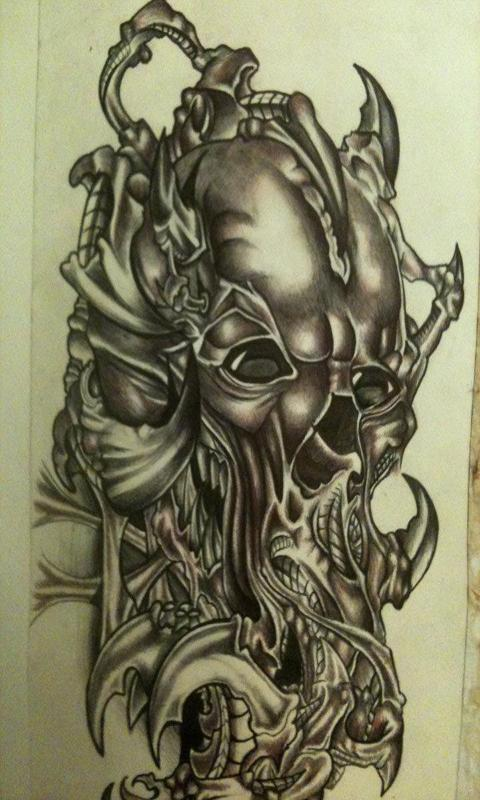 Draw Tattoo Designs For Android Apk Download