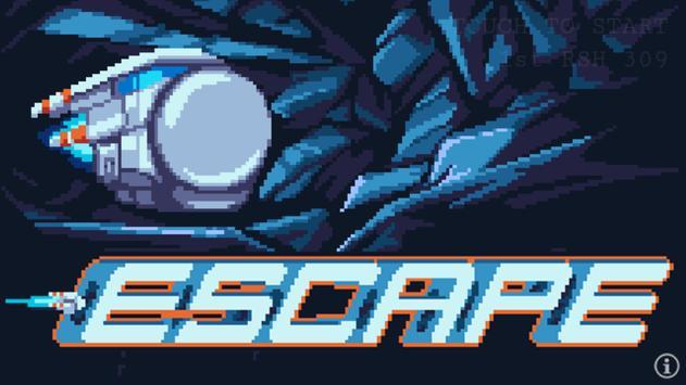 ESCAPE: Endless Runner poster