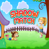 Shadow Match Puzzle icon