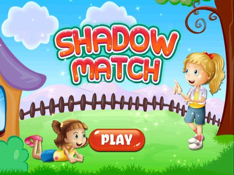 Shadow Match Puzzle screenshot 10