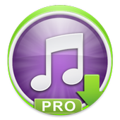 Downloader Video Mp3 icon