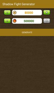 Cheats Shadow Fight 2 for Free Gems prank ! screenshot 1