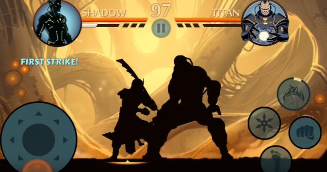 Guide Shadow Fight 2 poster