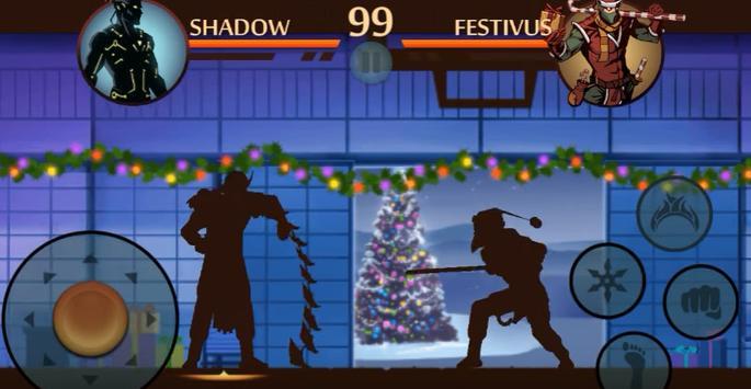 Guide Shadow Fight 2 apk screenshot
