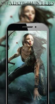 Shadowhunters Wallpapers Hd Apk App Free Download For Android