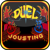 Duel: The Jousting Game icon