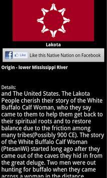 Indigenous Nations of Americas apk screenshot