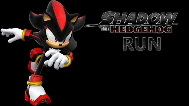 8 Schermata Shadow The Hedgehog Run