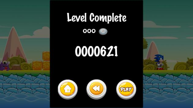 The new generation of sonic adventures for Android - APK Download