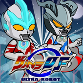 King of Ultra Robot icon