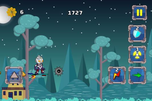 King of Ultra Robot screenshot 13