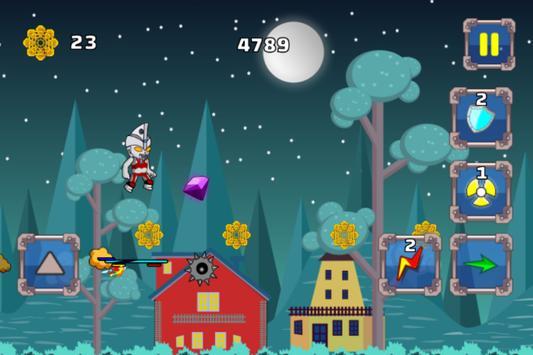 King of Ultra Robot screenshot 14