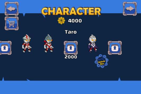 King of Ultra Robot screenshot 2