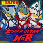 Super Ultra War icon