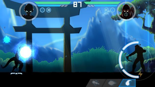 Shadow Battle 2.0 apk screenshot