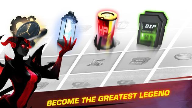 Shadow Battle 2.2 स्क्रीनशॉट 14