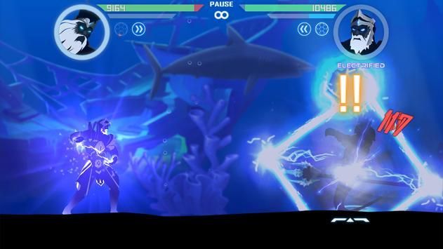 Shadow Battle 2.1 apk screenshot