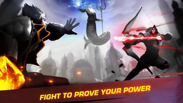 Shadow Battle 2.2 स्क्रीनशॉट 2