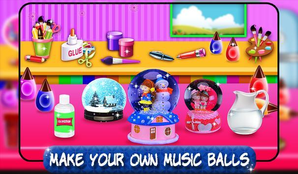 DIY Toys Making Game! Glow In the Dark DIY Crafts screenshot 7