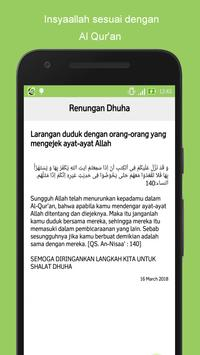 Renungan Dhuha screenshot 2
