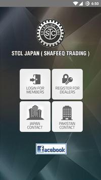 STCL Japan poster