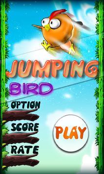 Jumping Bird apk screenshot