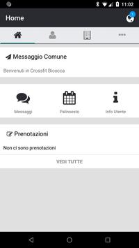 CF BICOCCA screenshot 1