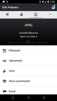 CF BICOCCA screenshot 2