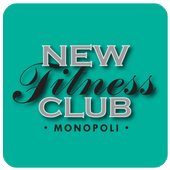 NEW FITNESS CLUB icon