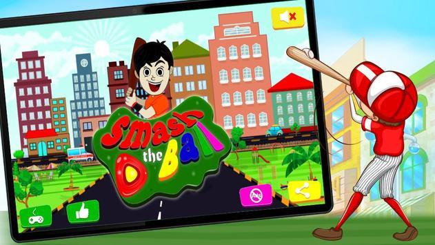 Smash The Ball screenshot 4