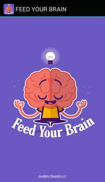 Feed Your Brain poster