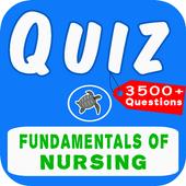 Fundamentals of Nursing icon