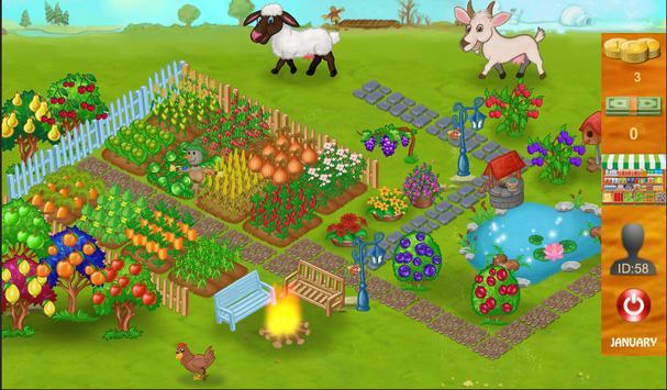 Farming Fun poster