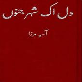 Dil Ik Shahr E Junoon(part 1) icon