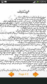 Shahr E Dil Kay Darwazy apk screenshot