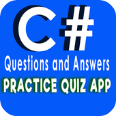 C# Questions And Answers icon