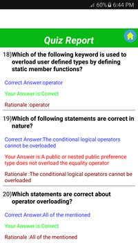 C# Questions And Answers screenshot 13